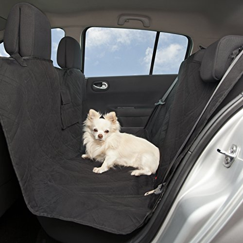quilted-deluxe-pet-seat-cover-black-for-car-truck-suv-non-slip-washable-hammock-style-water-resistan