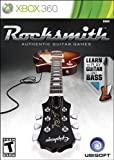 Rocksmith Guitar and Bass - Xbox 360