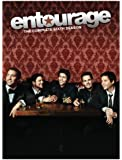 Entourage Season 6 (Bilingual)
