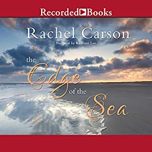 The Edge of the Sea Audiobook