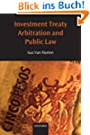 Investment Treaty Arbitration and Pub...