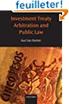 Investment Treaty Arbitration and Pub...