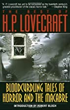 The Best of H.P. Lovecraft: Bloodcurdling…