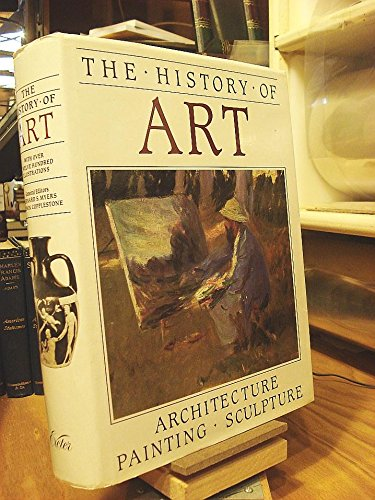 Art: A history of painting, sculpture, and architecture, Hartt, Frederick