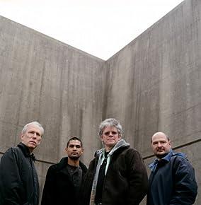 Bilder von Kronos Quartet