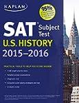 Kaplan SAT Subject Test U.S. History...