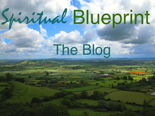 Spiritual Blueprint: The Blog