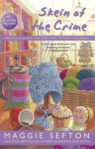 Image of Skein of the Crime (A Knitting Mystery)