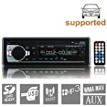 Audew Dash Autoradio Bluetooth St&eac...