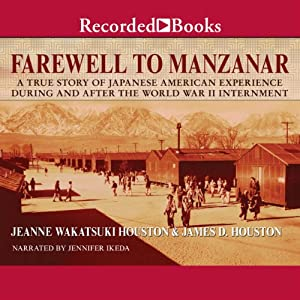 Farewell to Manzanar Audiobook