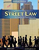 Street Law: A Course in Practical Law, Student Edition (NTC: STREET LAW)
