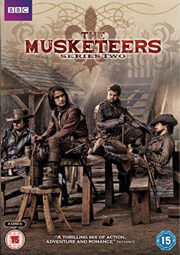 the-musketeers-series-2-dvd