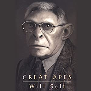 Great Apes Audiobook