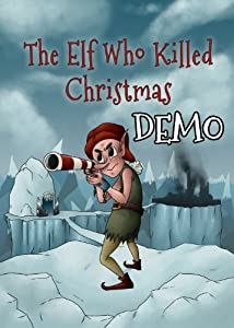 The Elf Who Killed Christmas (FREE DEMO) [Download] from Give Up Games-118004-118004