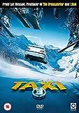 Taxi 3 [DVD]