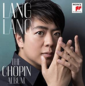 Chopin Album from Masterworks