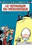 Spirou et Fantasio - Tome 13 - LE VOY...