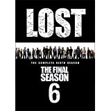 Lost: The Complete Sixth and Final Seasonby Jorge Garcia