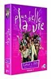 PLUS BELLE LA VIE volume 3 : épisodes de 61 à 90 (dvd)