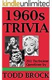 1960s TRIVIA (English Edition)