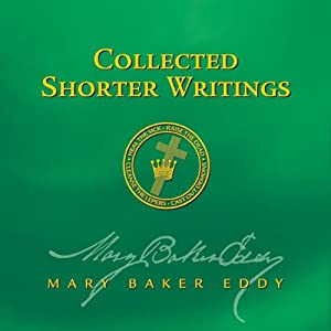 Collected Shorter Writings Audiobook