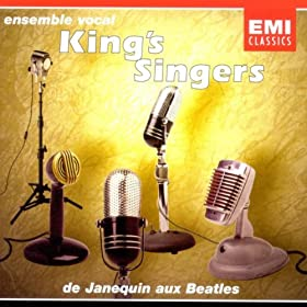 From Janequin To The Beatles