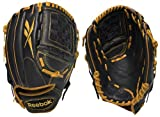 Reebok VRPNT1200 VR6000 PNT Ballglove Series 12 inch Infielder/Pitcher Baseball Glove (Right Handed Thrower)