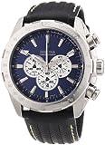 Festina Herren-Armbanduhr XL Sport Chronograph Chronograph Quarz Leder F16489/8