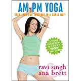 AM/PM YOGA - For Beginners & Beyond ~ Ana Brett