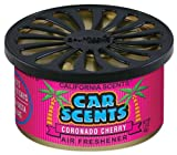 CSC007 California Scents Coronado Cherry Car Air Freshner