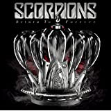 Scorpions - 'Return To Forever'