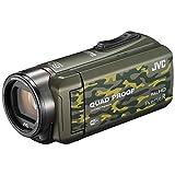 Victor・JVC GZ-RX600-G JVCケンウッド