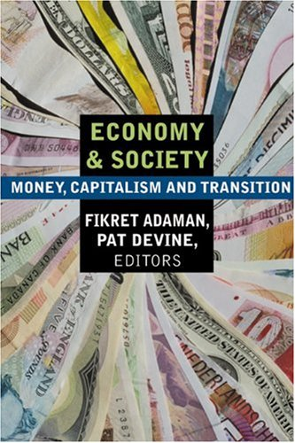 Economy and Society (Critical Perspectives on Historic Issues)