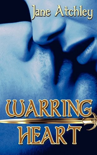 Image for Warring Heart
