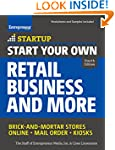 Start Your Own Retail Business and Mo...