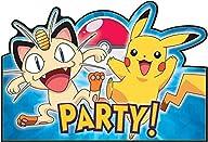 American Greetings Pokemon Party Invi…