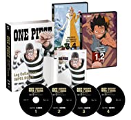 "ONE PIECE Log Collection  ""IMPEL DOWN"" [DVD]"