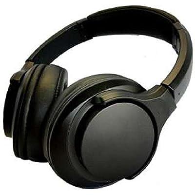 Satolex 【ハイレゾ音源対応】ヘッドホン Fumine Dh307-a1bk【ビックカメラグループオリジナル】