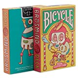 by Bicycle   Buy new:  $3.99  $3.49  6 used & new from $2.95