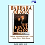 The Final Days | Barbara Olson