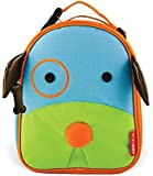 Skip Hop Zoo Lunchie Insulated Lunch Bag, Dog