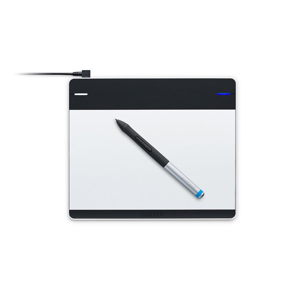 Tablette graphique et Stylets WACOM INTUOS PEN CTL480SFRNL GRIS
