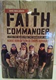 img - for Faith Commander: Living Fave Values From the Parables of Jesus DVD Included book / textbook / text book