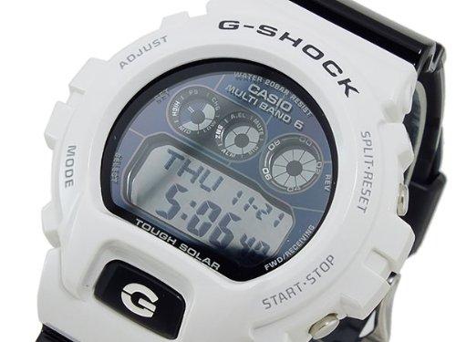 Casio CASIO G shock g-shock tough solar radio watch GW-6900GW-7 [parallel import goods]