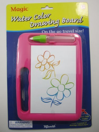Toysmith Magic Water Color Drawing Board