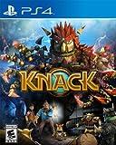 Knack Full Game - PS4 [Digital Code]