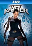 Lara Croft: Tomb Raider HD (AIV)