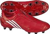 リオネル・メッシ着用モデル アディダス adidas サッカースパイクシューズG18604 F50 i TUNiT スターターパッケージ 取替え式 26.0cm