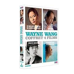 Coffret Wayne Wang