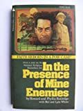 img - for In the Presence of Mine Enemies: 1965-1973 - A Prisoner of War book / textbook / text book